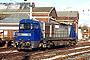 """Vossloh 1001032 - RAG """"903"""" 09.11.2002 - Gladbeck, Betriebshof RAGChristof Ziebarth"""