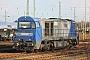 """Vossloh 1001032 - RBH Logistics """"903"""" 24.03.2014 - Nienburg (Weser)Thomas Wohlfarth"""