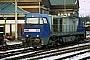"""Vossloh 1001032 - RBH """"903"""" 07.01.2003 - GladbeckDietrich Bothe"""
