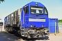 Vossloh 1001032 - Alpha Trains 25.05.2018 - Kiel-Wik, VoithJens Vollertsen