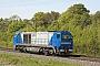 Vossloh 1001032 - Retrack 10.05.2017 - Ratingen-LintorfMartin Welzel