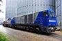 Vossloh 1001032 - Alpha Trains 21.09.2018 - Kiel-Wik, Voith