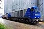 Vossloh 1001032 - Alpha Trains 21.09.2018 - Kiel-Wik, VoithJens Vollertsen