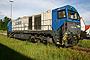 """Vossloh 1001033 - WEG """"V 1001-033"""" 20.06.2004 - Bad WurzachMathias Fetscher"""
