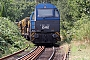 Vossloh 1001033 - NRS 27.07.2014 - Kiel-EllerbekTomke Scheel