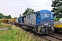 Vossloh 1001033 - Alpha Trains 26.07.2014 - Kiel-Wellingdorf