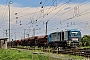 """Vossloh 1001033 - STRABAG """"V 1001-033"""" 11.08.2020 - Kassel, RangierbahnhofChristian Klotz"""