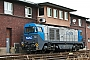Vossloh 1001034 - NIAG 17.08.2003 - Moers, NIAG