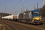 """Vossloh 1001034 - HGK """"DH 58"""" 15.03.2012 - Köln, Bahnhof WestWerner Schwan"""