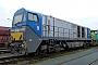 "Vossloh 1001034 - HGK ""DH 58"" 29.10.2012 - Moers, Vossloh Locomotives GmbH, Service-ZentrumJörg van Essen"