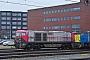 Vossloh 1001034 - Alpha Trains 30.12.2017 - AmersfoortWerner Schwan