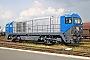 "Vossloh 1001035 - MEG ""303"" 01.06.2004 - Moers, Vossloh Locomotives GmbH, Service-ZentrumPatrick Paulsen"