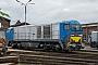 """Vossloh 1001035 - Alpha Trains """"92 80 1273 106-5 D-ATLD"""" 07.01.2017 - Moers, Vossloh Schienenfahrzeugtechnik GmbH, Service-ZentrumMichael Kuschke"""