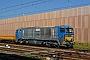 """Vossloh 1001035 - RTU """"2105"""" 03.09.2017 - ZutphenWerner Schwan"""