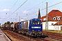 "Vossloh 1001036 - RAG ""904"" 13.06.2003 - NeubeckumFrank Seebach"