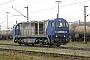 "Vossloh 1001036 - RBH Logistics ""904"" 30.11.2006 - Duisburg-RuhrortRolf Alberts"