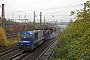"Vossloh 1001036 - RBH Logistics ""904"" 31.10.2008 - Gelsenkirchen-BismarckKarl Arne Richter"
