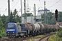 """Vossloh 1001036 - RBH Logistics """"904"""" 28.07.2011 - Nienburg (Weser)Thomas Wohlfarth"""