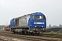 "Vossloh 1001036 - RBH Logistics ""904"" 27.07.2011 - Duisburg-RuhrortMartin Weidig"