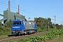 """Vossloh 1001036 - RBH Logistics """"904"""" 30.09.2015 - Bottrop-WelheimPeter Nagelschmidt"""