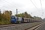 """Vossloh 1001036 - RBH Logistics """"904"""" 21.10.2015 - Essen-BergeborbeckMartin Welzel"""