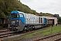 Vossloh 1001037 - Railflex 20.10.2013 - Bochum-Dahlhausen, EisenbahnmuseumMalte Werning