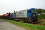 "Vossloh 1001037 - OHE-Sp ""280.01"" 29.08.2002 - ?