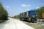 "Vossloh 1001037 - OHE-Sp ""280.01"" 22.04.2003 - Brandis