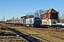 Vossloh 1001037 - Railflex 13.12.2013 - MeuselwitzTorsten Barth