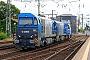 Vossloh 1001037 - Alpha Trains 06.07.2010 - NeumünsterJens Vollertsen