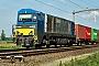 Vossloh 1001038 - ACTS 19.06.2007 - OisterwijkAd Boer