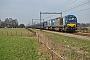 "Vossloh 1001038 - HGK ""DH 752"" 14.02.2011 - NijmegenMartijn Schokker"