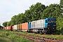 """Vossloh 1001038 - Alpha Trains """"92 80 1273 107-3 D-ATLD"""" 23.05.2019 - Duisburg-WalsumJura Beckay"""