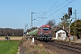 """Vossloh 1001038 - IRP """"2104"""" 29.03.2021 - BreyellWerner Consten"""
