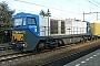 """Vossloh 1001039 - HGK """"DH 754"""" 08.11.2008 - TilburgBert Groeneveld"""