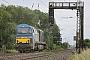 """Vossloh 1001039 - HGK """"DH 754"""" 17.06.2010 - Hürth-KalscheurenAxel Schaer"""