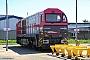 "Vossloh 1001039 - IRP ""2102"" 25.05.2017 - RotterdamAxel Schaer"