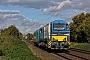 Vossloh 1001039 - Alpha Trains 14.10.2014 - Espenau-MönchehofChristian Klotz