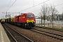 Vossloh 1001040 - Speno 04.04.2014 - TilburgLeon Schrijvers