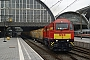 Vossloh 1001040 - Speno 28.01.2014 - Antwerpen, Centraal StationAlbert Koch