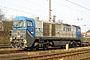 """Vossloh 1001041 - Contrain """"G2000.41"""" 29.02.2004 - Bremerhaven, HauptbahnhofWillem Eggers"""