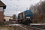 "Vossloh 1001041 - OHE ""Fz. 1041"" 01.04.2015 - Rosdorf-ObernjesaMartin Weidig"