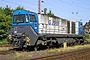 """Vossloh 1001043 - Contrain """"D 07"""" 10.03.2003 - Bremerhaven, HauptbahnhofWillem Eggers"""