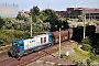 """Vossloh 1001043 - EH """"908"""" 17.07.2005 - Duisburg-SchwelgernFrank Seebach"""