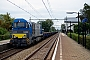"Vossloh 1001043 - HTRS ""1043"" 11.09.2011 - VughtMartijn Schokker"
