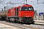 """Vossloh 1001044 - NORDCARGO """"G 2000 03 NC"""" 06.07.2011 - Milano-RogoredoAxel Schaer"""