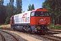 """Vossloh 1001045 - ACT """"G2000-01"""" __.05.2003 - Kiel-Friedrichsort Vossloh Locomotives GmbH"""