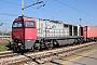 """Vossloh 1001047 - DP """"G 2000 16 ER"""" 06.03.2014 - Reggio EmiliaDr. Günther Barths"""