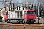 """Vossloh 1001047 - DP """"G 2000 16 ER"""" 06.03.2014 - Regio EmiliaDr. Günther Barths"""