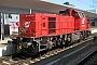 "Vossloh 1001051 - ÖBB ""2070 004-3"" 13.06.2009 - Linz, HauptbahnhofAndreas Feuchert"